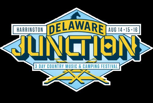 delaware junction music festival 2015 poster