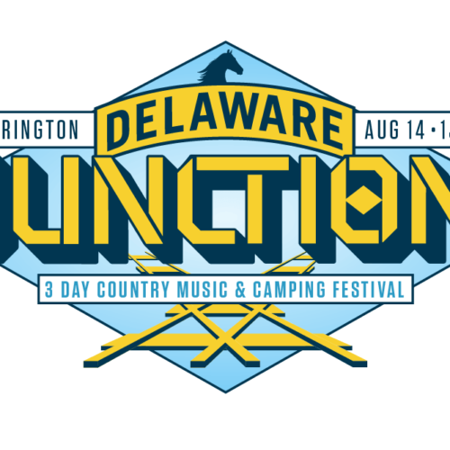 delaware junction music festival 2015 poster