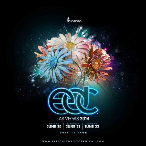 EDC 2014 poster