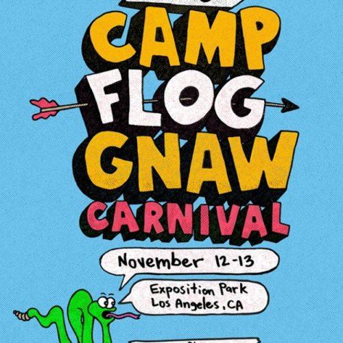 flog gnaw 2016 poster