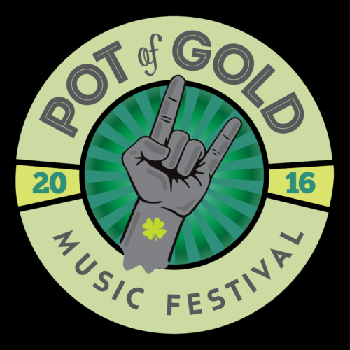 pot of gold 2016 poster