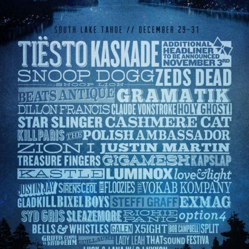 snow globe 2014 poster
