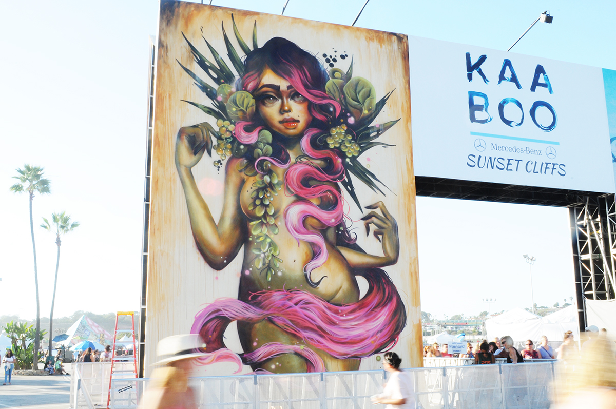 Kaaboo poster