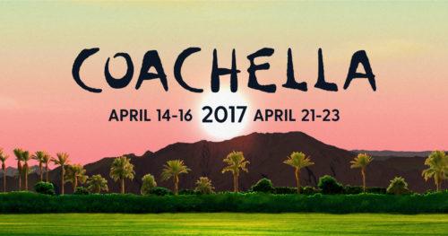 coachella 2017 poster