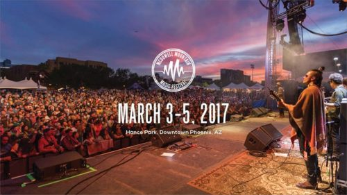 mcdowell mountain music festival 2017 poster